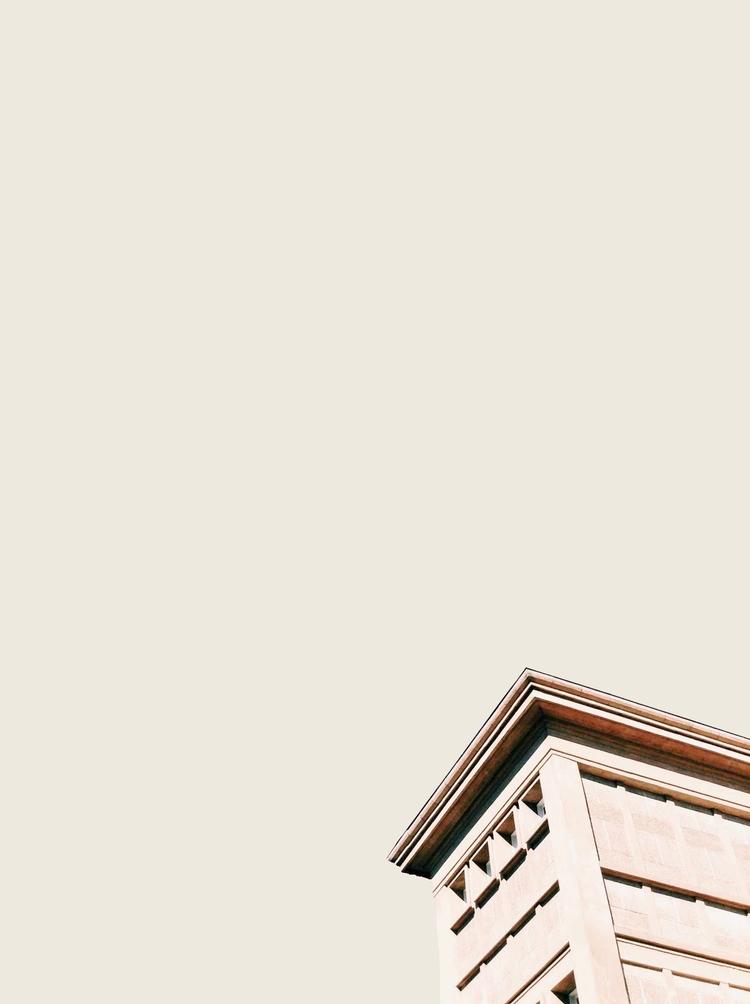 Beige Architecture - thalebe | ello