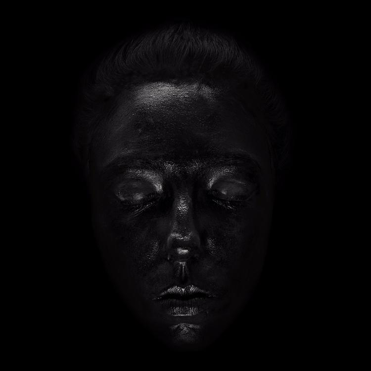 Photographer/Model:Gal Tzabari - darkbeautymag | ello