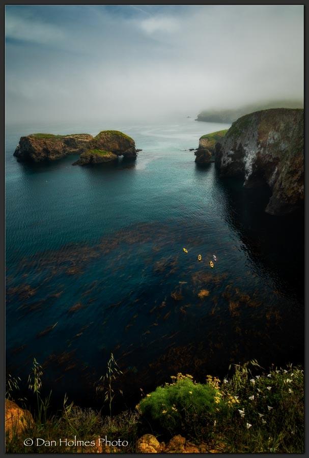 Channel Islands Moment perfect  - danholmesphoto | ello