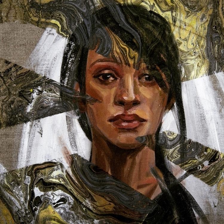 Glance - woman#beauty#face#kate_goltseva# - kategoltseva | ello