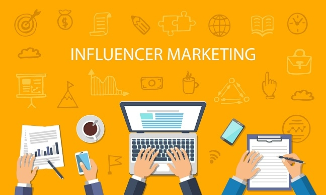 Influencer Marketing Small Busi - marthagee214   ello