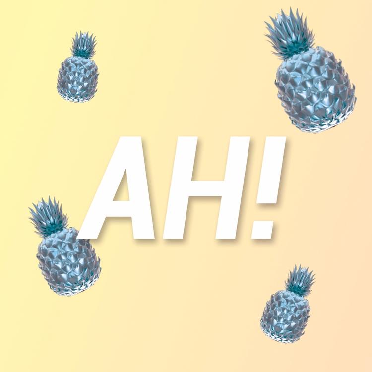 Ahnahnah:pineapple - design, anana - valenvq | ello