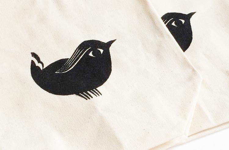 Serigraph printing mini bags ch - yuhsuan | ello