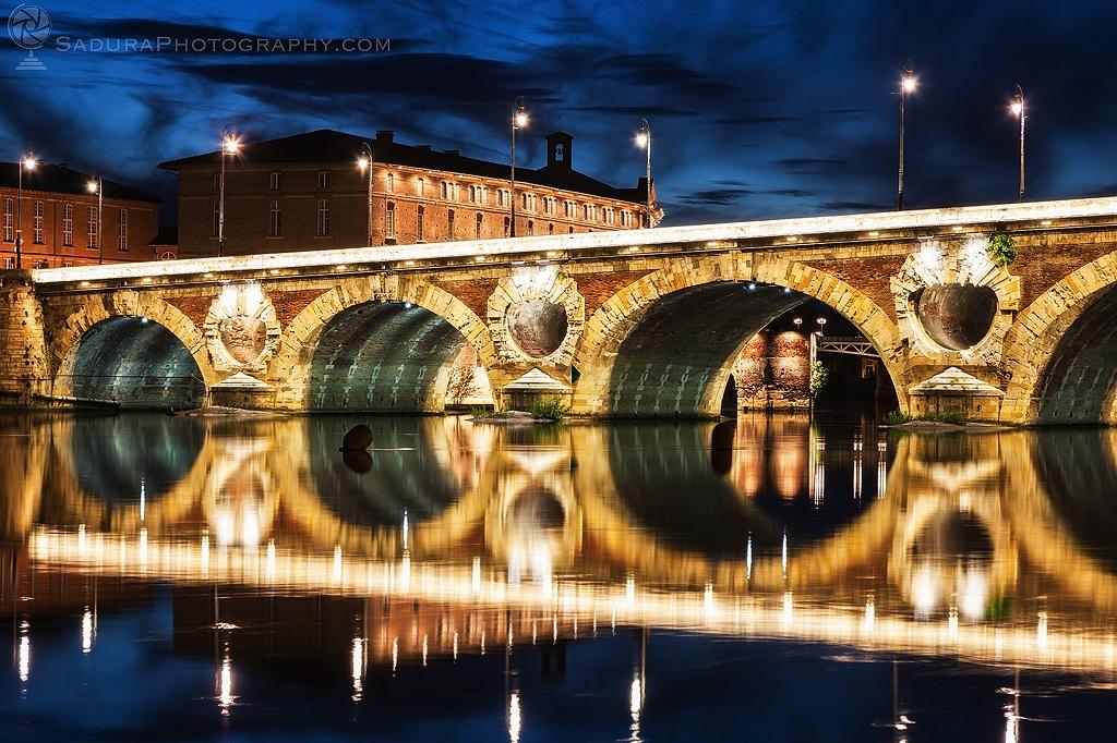 Pont Neuf Toulouse Toulouse, Oc - hsphotos | ello