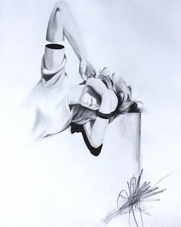 original Memories drawing sale  - britt_loar | ello