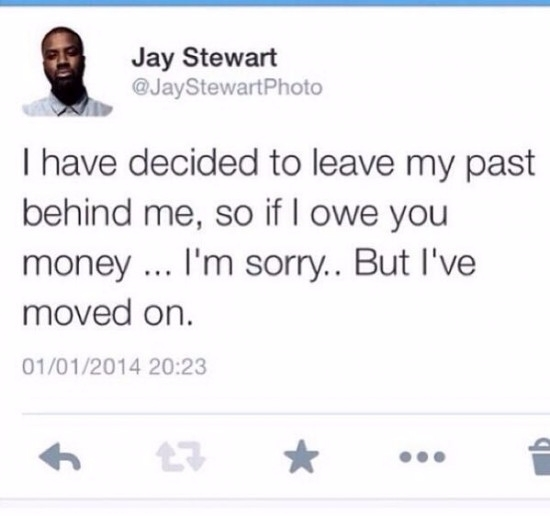 Funny Tweets Money Problems - money - anthonycentore | ello