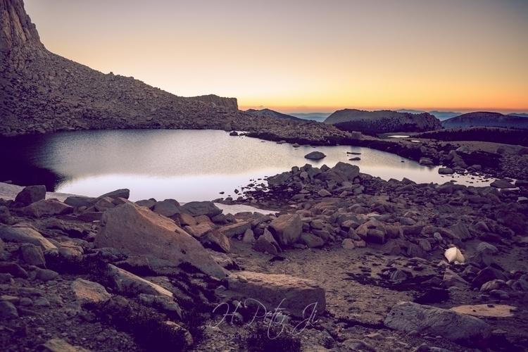 Beautiful morning solitude air  - scorpioonsup | ello