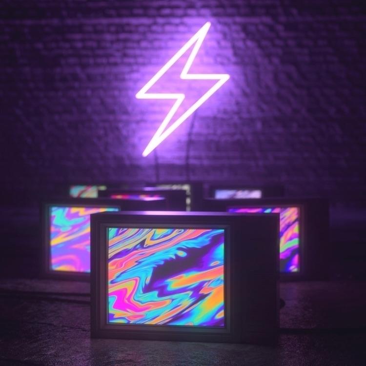 """Digital Museum"" - collab great - nickjaykdesign | ello"
