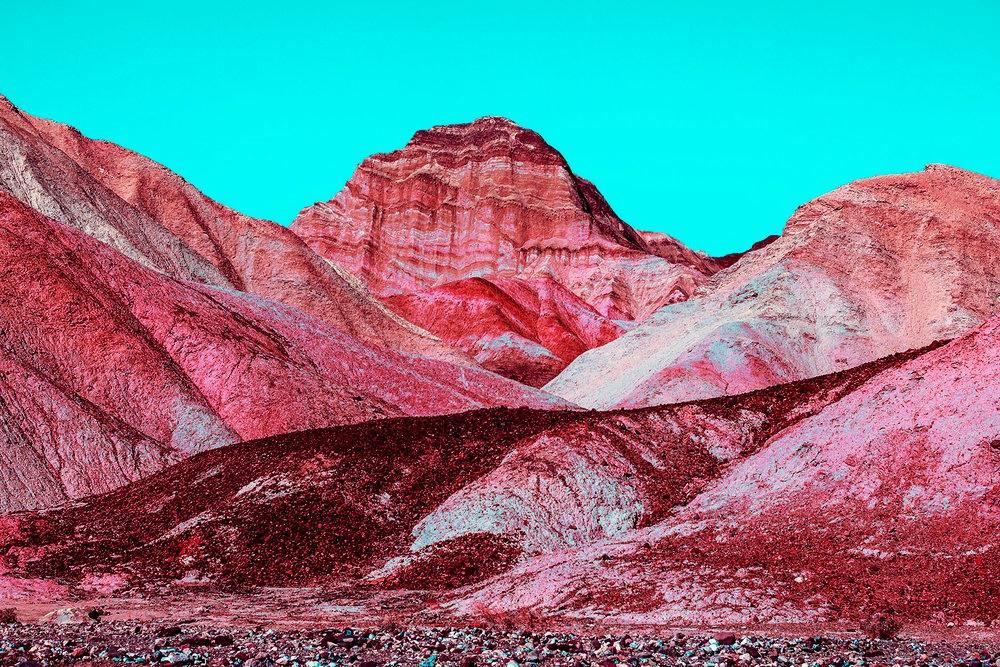 Landscapes Xuebing Du - Photography - hereforthecolor | ello