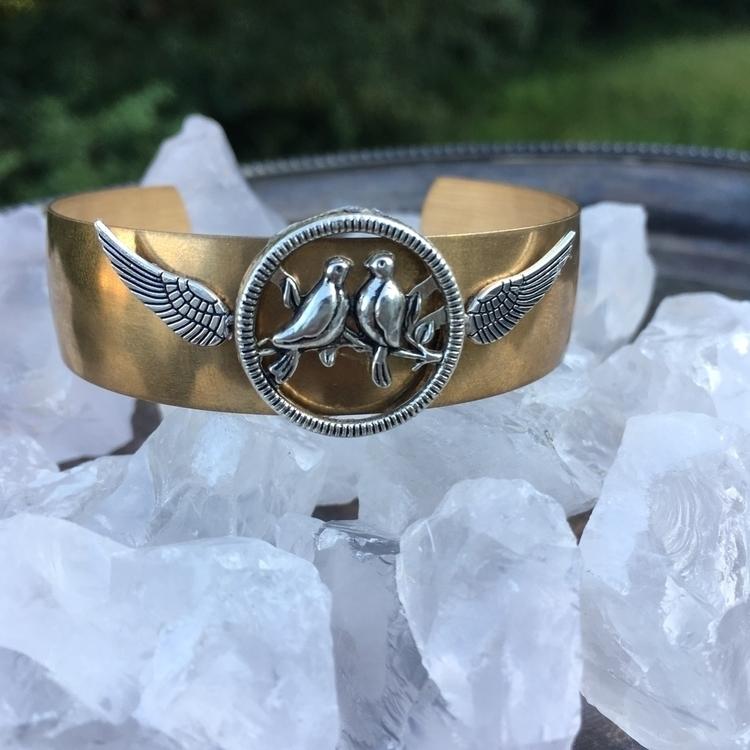 Hey tarot inspired bracelet. gu - dreamergemstones | ello