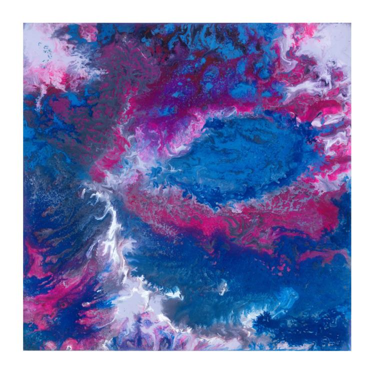 art, artist, acrylicpainting - silviawood | ello