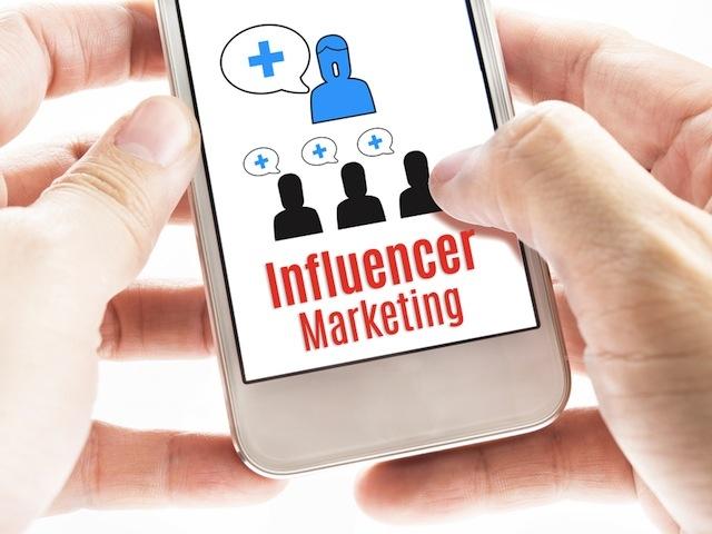 Influencer Marketing Small Busi - biztexter | ello