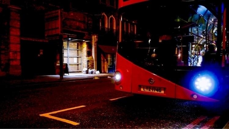 Late London...❁ - hkbfinnpics, londonlife - hkbfinn   ello