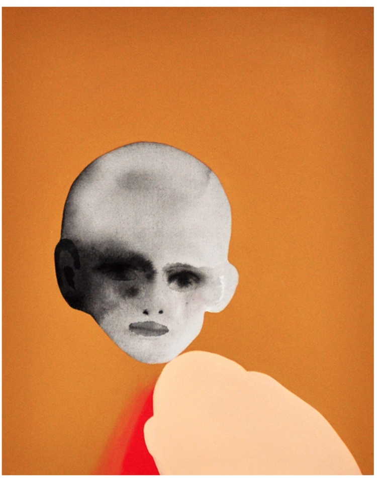 Paintings: Title: 1 Year: 2015  - degann | ello