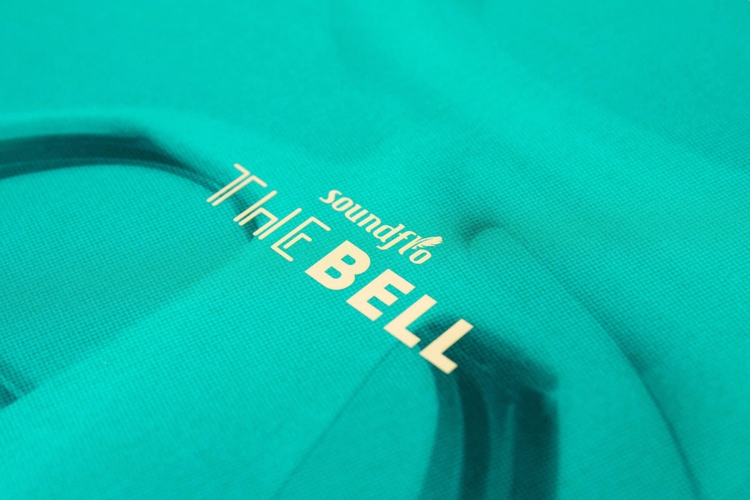 BELL client coming unusual form - jeststudio | ello