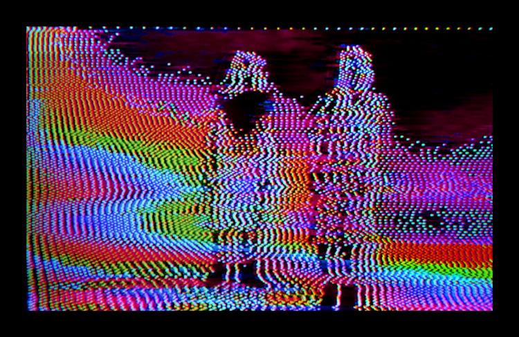 Colourful Hell - Polygon Entry  - polygon1993 | ello