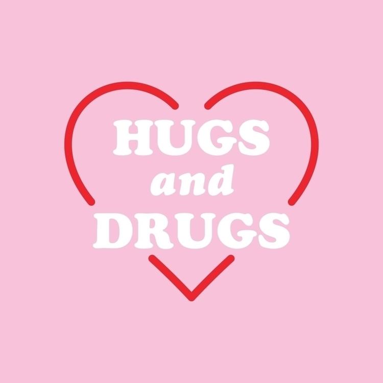 Hugs Drugs Day - mental illness - wawawawick | ello