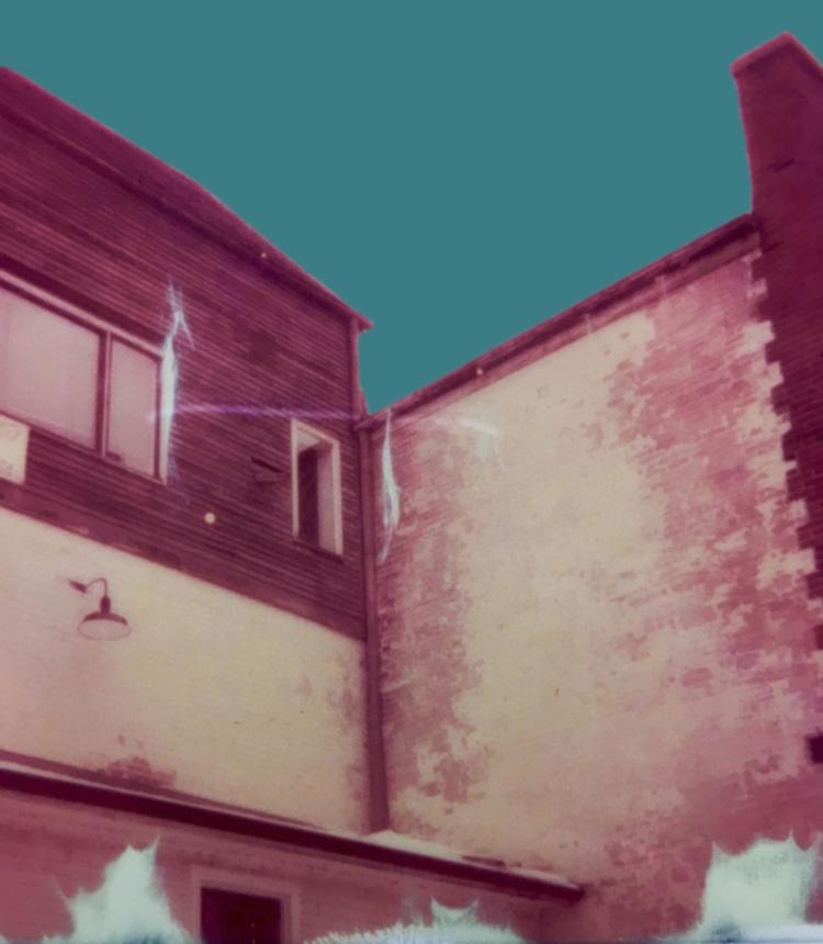 polaroid, architecture, photography - jkalamarz | ello