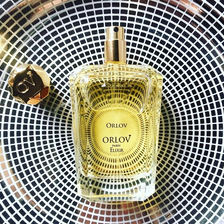 ORLOV PARIS ELIXIR Elixir de Pa - thebeautycove   ello