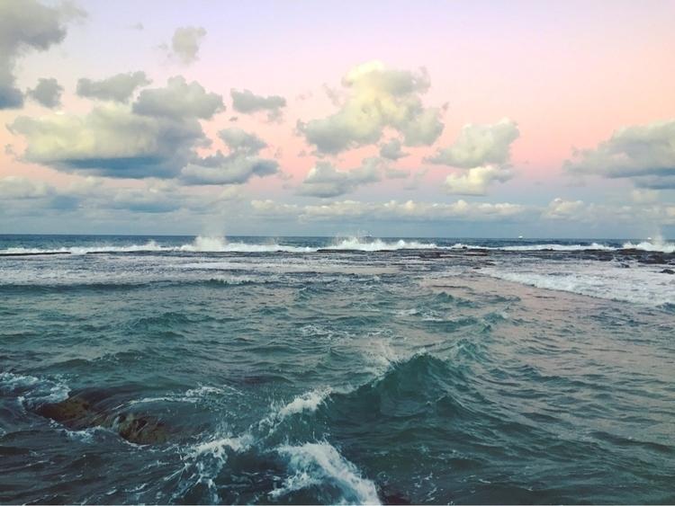 Ocean lover - elkemichelle | ello