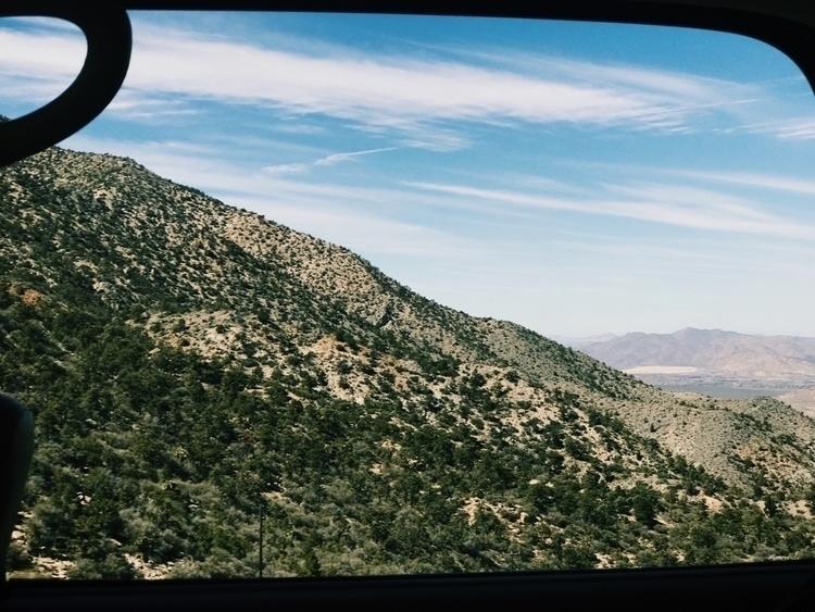 San Bernardino Mountains - stefvnie | ello
