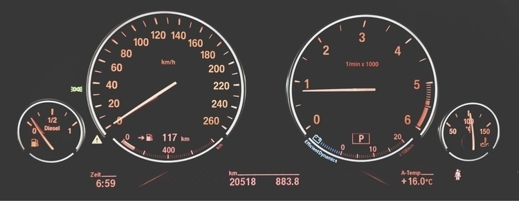 London ⇢ Frankfurt. 883 Km.  - rowiro | ello