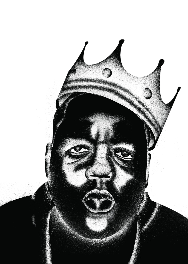 Biggie smalls illest Submitted  - tomscampsite | ello