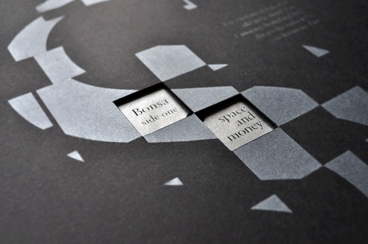 Sabon Typographic project. Viny - cosdesign   ello