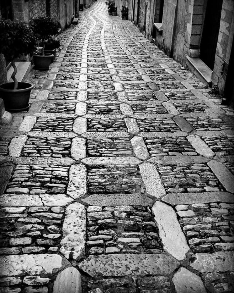 road Hell Erice, Sicily :heart - momiroh | ello