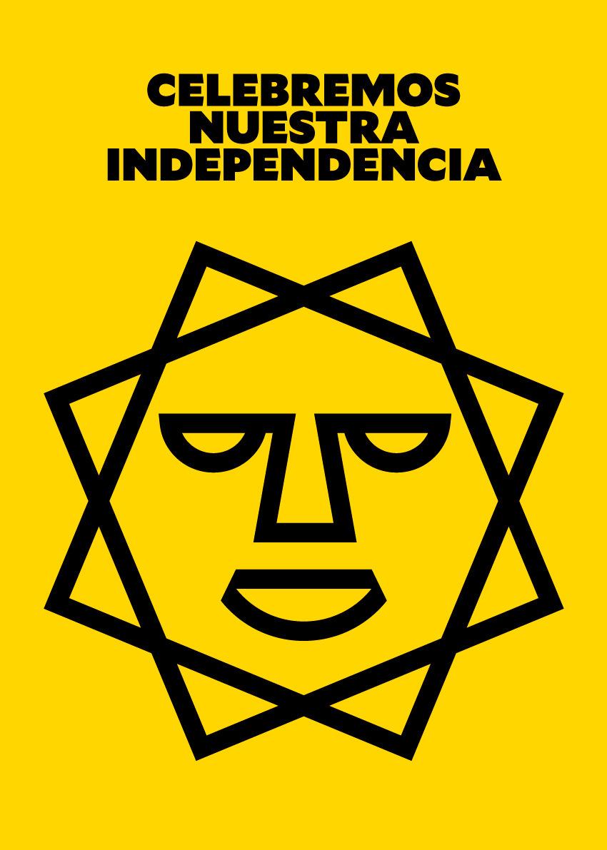 Today celebrating 192 anniversa - graphicdesign | ello