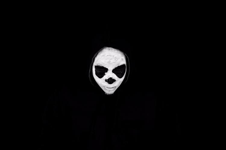 Panda wear mask everyday, consc - ricardowilliams | ello