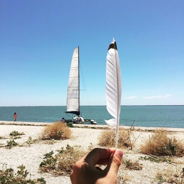 yacht - andrey_solovyev | ello