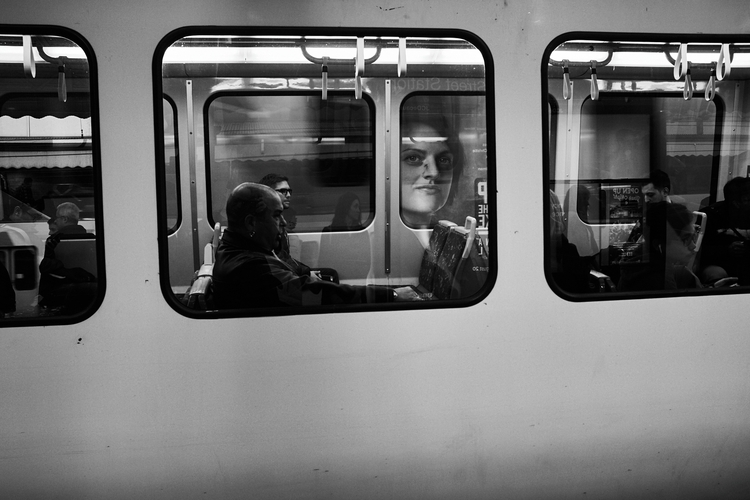 Untitled (Girls train) Melbourn - theoriginaljingles | ello