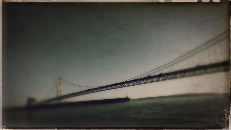 dream sea land - photography, adeathcinematic - simpleboxconstruction | ello