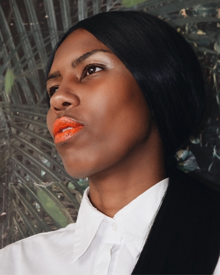 Harlemgirl - photography - karlberge2   ello