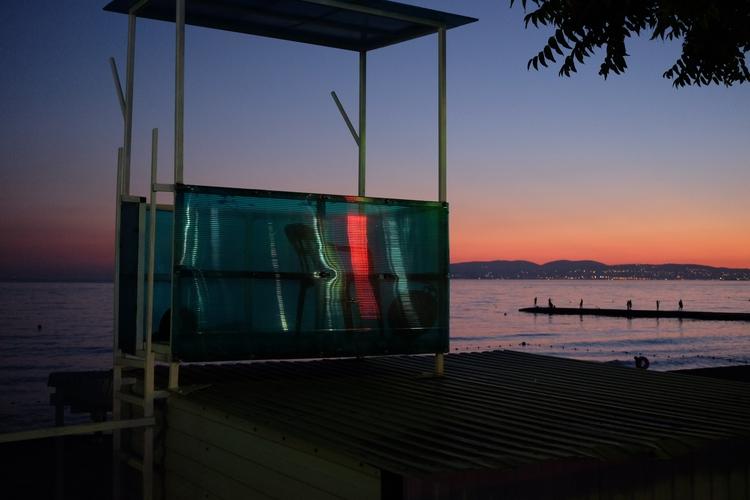 lunapark, streetphotography, sea - igorzelenov | ello