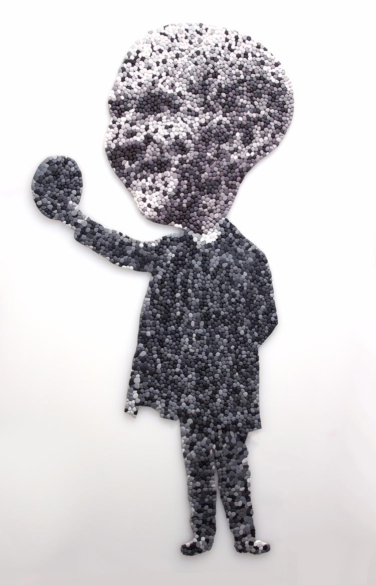 Eugene Debs created balls polym - josephbarbaccia | ello