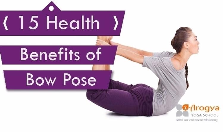 Bow Pose - Dhanurasana Dhanu me - yoga-teacher-training | ello