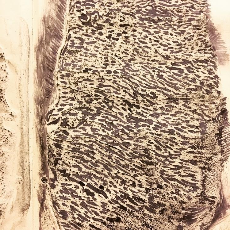 art, kunst, sketch, moleskin - devouringstar | ello