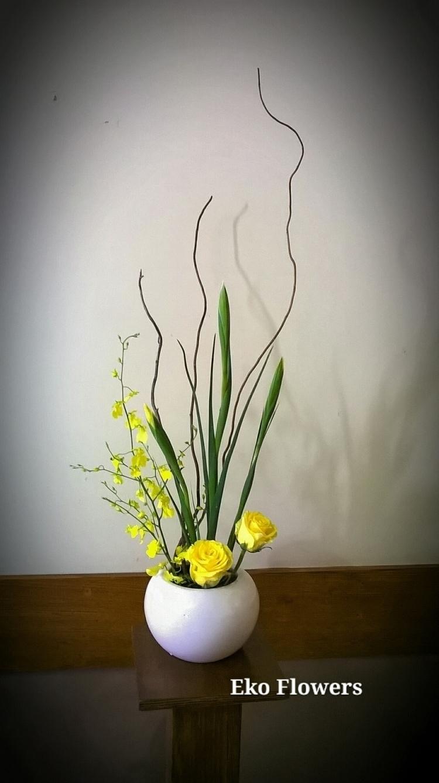 ikebana - ekoflowers | ello