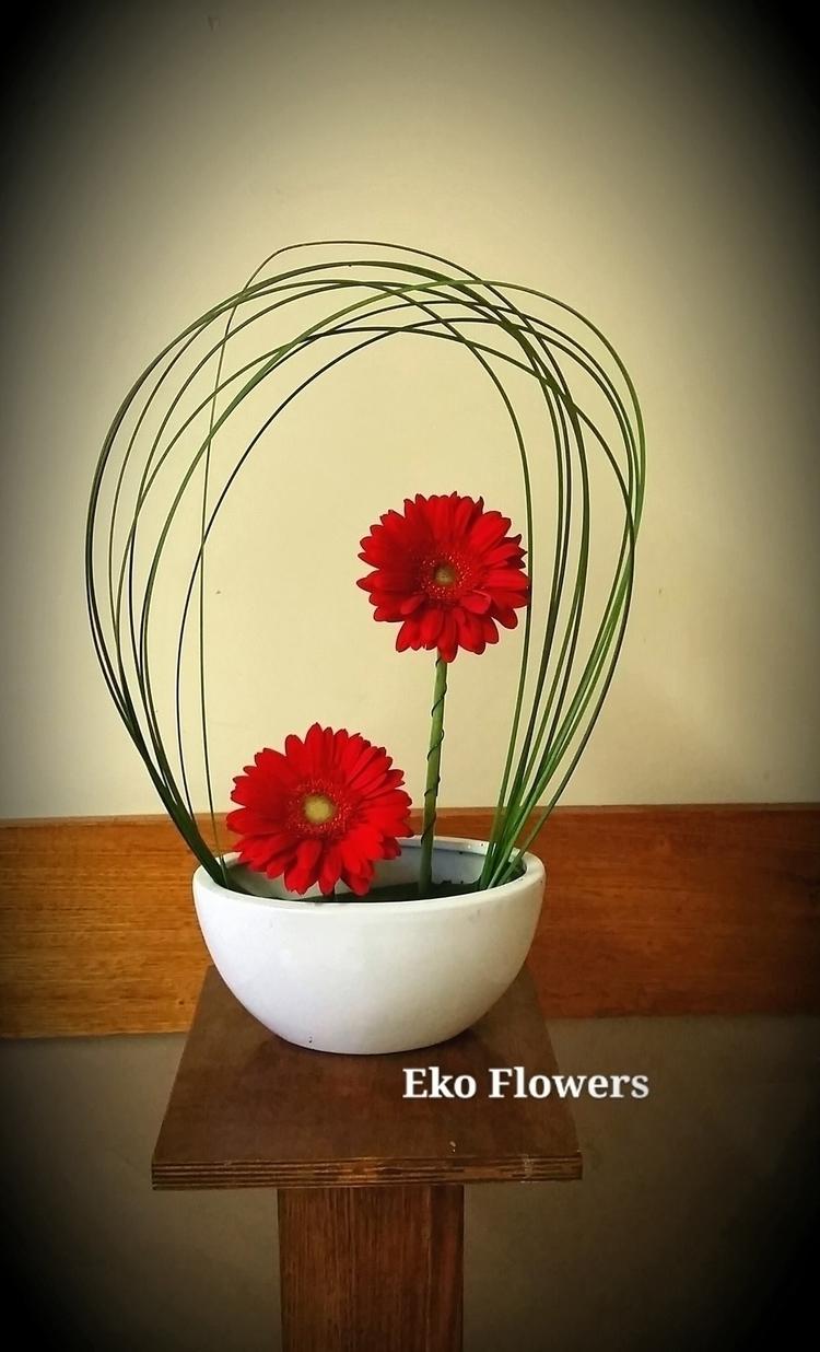hearts - ikebana - ekoflowers | ello