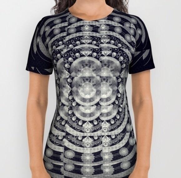 Spirisual - tshirt, tee, teedesign - trinkl | ello