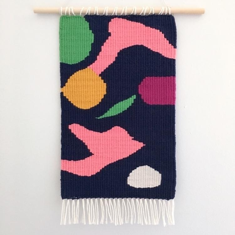 fibreart, fiberart, textiles - adaolivehandmade | ello