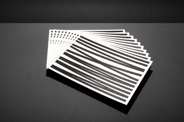 Design: Stephanie Passul - minimalist | ello