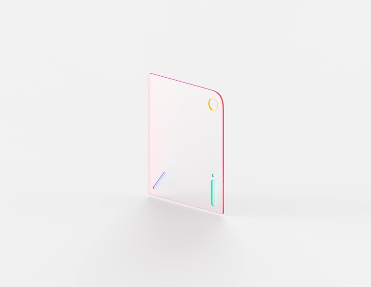 transparent - design, color, sculpture - chengtaoyi | ello