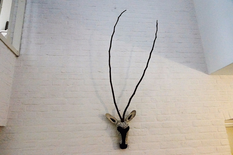 Een vijgen tak als het gaffelge - janicg | ello