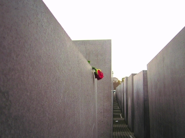Memorys, Berlin., history, rose - rockedly | ello