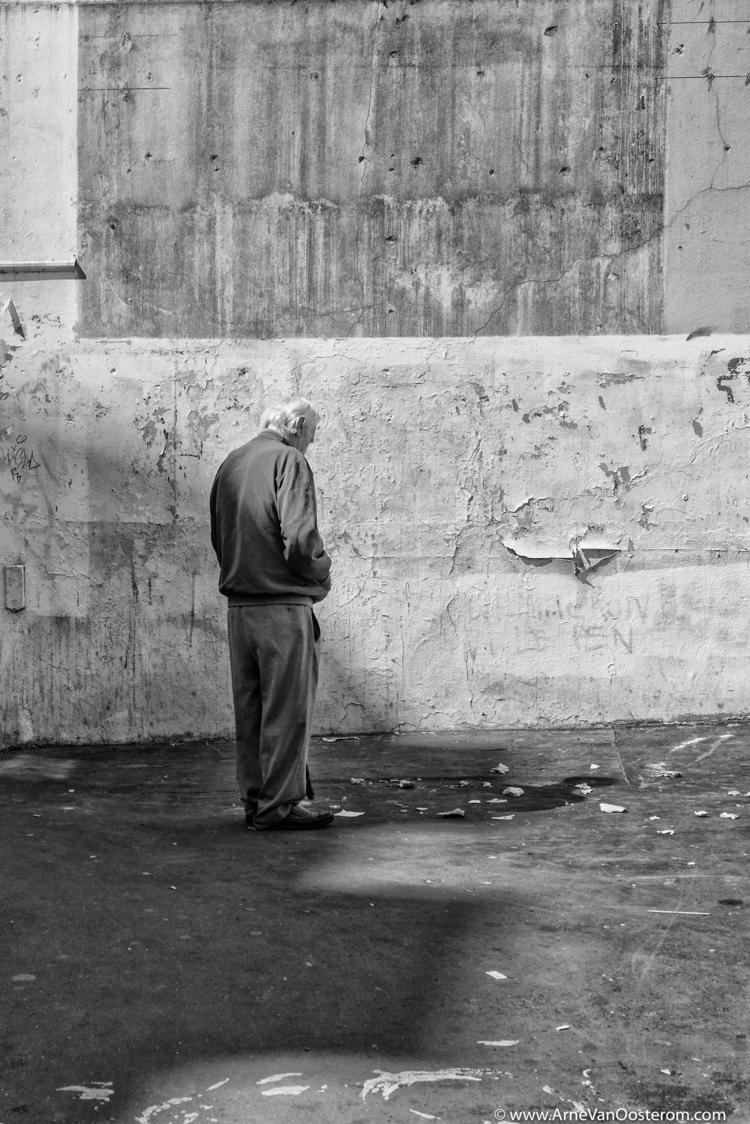 People Paris - streetphotography - arnevanoosterom | ello