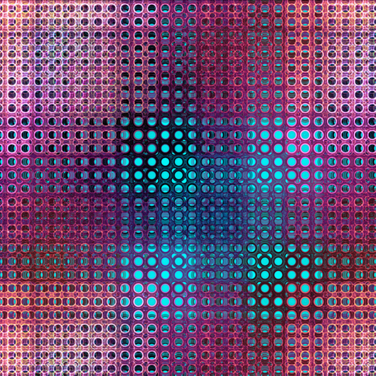 days week - 170828 - fractal, gnarly - alexmclaren | ello