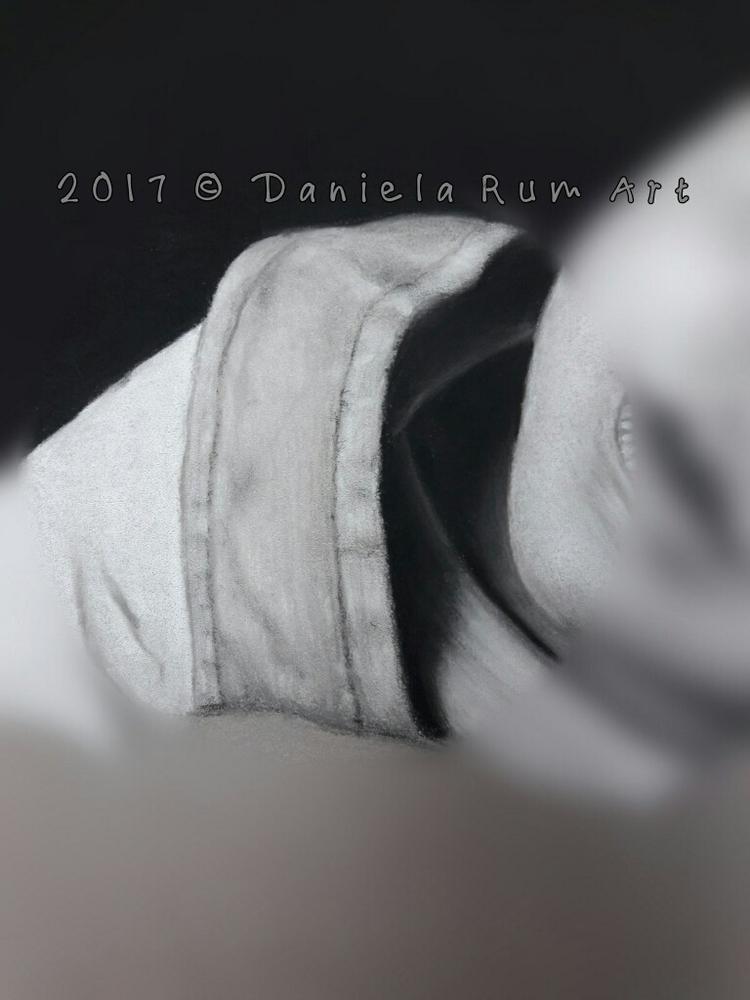 Wip Portrait Soft Pastels Paste - daniela_rum | ello